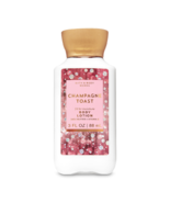 A Champagne Toast 24 Hour Moisture Body Lotion Shea Butter Vitamin E Tra... - $4.82