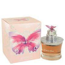 Un Ete A Paris by Remy Latour Eau De Parfum Spray 3.3 oz for Women #539824 - $24.02