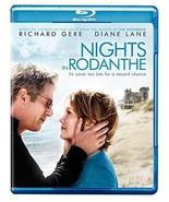 Nights in Rodanthe [Blu-ray] - $2.95