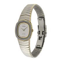 Rado Jubile Two tone Quartz Watch  - $640.00