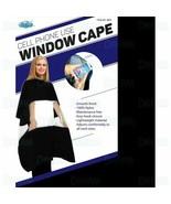 Dream Cell Phone Use Window Cape 100% Nylon Salon Barber Hair Stylist Ap... - $19.95