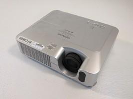 Hitachi Multimedia & Network LCD Projector Gray 2000 Lumens CP-X255 - $78.96