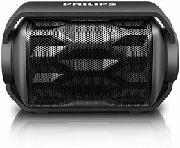 Philips BT2200B/27 Shoqbox Mini Rugged Compact Wireless Waterproof Outdoor - €20,58 EUR