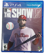 Sony Game The show 19 - $19.00
