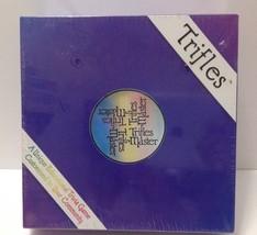 Vintage Trifles Board Game Educational Trivia Customized to Scranton Pa ... - $21.77