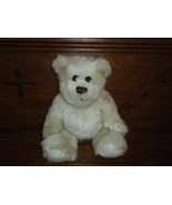 Dakin ANGIE Teddy Bear 56380 9 inch Cream Colored Plush - $41.80