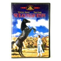 The Black Stallion Returns (DVD, 1983, Widescreen)   Kelly Reno    Woody... - $9.48