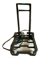 Heavy Duty Luggage Trolley - Great Condition - $7.43