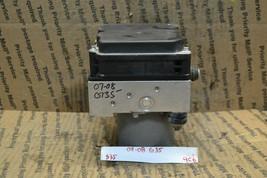 2007 2008 Infiniti G35 ABS Pump Control OEM 47660JK10A Module 335-9C6 - $9.99