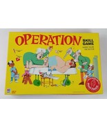 Operation Game Electronic Board Game by Milton Bradley 2006 - $23.36