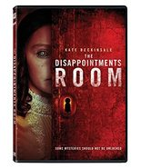 The Disappointments Room (DVD) - $6.95