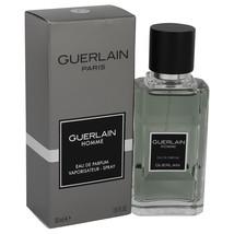 Homme by Guerlain Eau De Parfum  1.6 oz, Men - $37.13