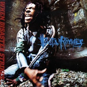 When Disaster Strikes [Audio CD] Busta Rhymes