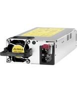 HPE Aruba X372 54VDC 680W 100-240VAC Power Supply - $749.00