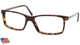 Polo Ralph Lauren Ph 2106 5003 Havana Eyeglasses Frame 54-16-140 B34mm - $44.09