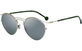 NEW Christian Dior ORIGINS1 3YG/T4 Light Gold Green Marble/Grey Sunglasses - $256.83