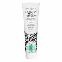 Pacifica Beauty Coconut Milk Cream To Foam Wash, 2 Count - $18.72