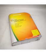 Microsoft Office Home And Student 2007 With and 50 similar items