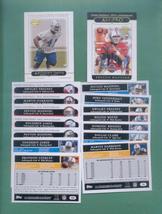 2005 Topps Indianapolis Colts Football Set - $3.99