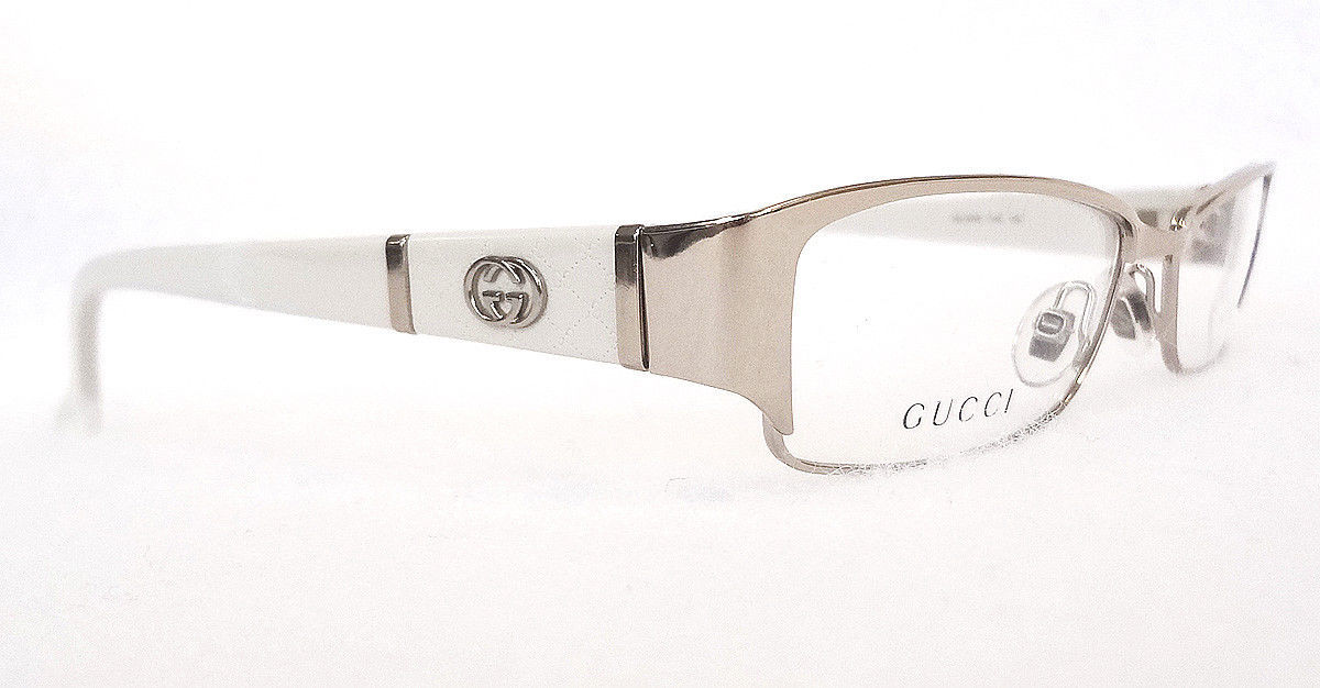 ed5bcbd3d1210 Gucci Women s Frame Glasses GG2910 Light and 50 similar items. S l1600