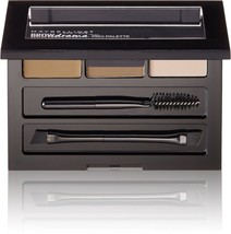 Maybelline New York Brow Drama Pro Eye Makeup Palette, Blonde, 0.1 Ounce - $13.39