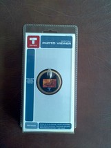 TRUTECH Digital Portable Keychain POTO PICTURE VIEWER NEW SEALED KEY CHAIN - $12.56