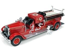 TEXACO 1929 MACK PUMPER - #5 Fire Truck & Dog Series - NEW - MINT IN BOX - $58.41