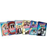 Happy Days : Complete TV Series Seasons 1-6 (DVD, 22-Disc Set) Brand New... - $57.99