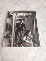 Sothebys London Photographs 17 May 2005 Auction Catalog BELLMER DOISNEU - $24.18