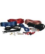 Pyle PLAM14 8-Gauge 1,000-Watt Amp Installation Kit - $30.06