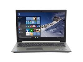 Lenovo Laptop IdeaPad 320 81BG008AUS Intel Core i5 8th Gen 8250U (1.60 G... - $651.42