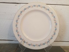 "Theodore Haviland Pemberton Dinner Plate 10 5/8"" Multiples Available - $6.92"