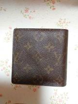 Louis Vuitton Monogram Marco Bi-Fold Wallet - japan - $257.40