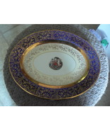 Homer Laughlin Bromley 11 3/4 oval platter 1 available - $12.82