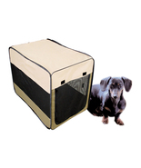 Offex Pets Carrying Case Lightweight Convenient Storage - $80.42