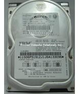 10GB 3.5in IDE Drive Fujitsu MPG3102AT Tested Good Free USA Ship Our Dri... - $19.95