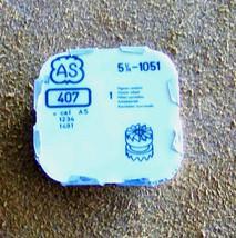 A. Schild 5 1/4 L cal 1051 Part # 402 Clutch Wheel Watch Part - $7.00