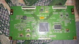 Vizio LJ94-01368D (460WTC4LV0.6) T-Con Board For GV46LHDTV10A GV46LHDTV - $19.99