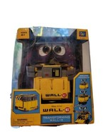 Wall-e Transforming Action Robot Cube Press'n' Pop Action Disney Pixar Toy - $467.50