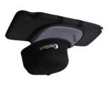 Car Hat Holder- Grey- Flat Bill Style