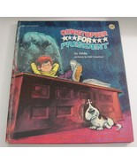 Christopher for President by Addie Mel Crawford BASSET HOUND Picture Book - $5.93