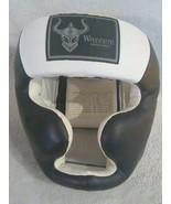 Helmet Head Guard Protection  Sport KickBoxing TITLE - $35.00