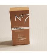 No7 Match Made Custom Blend Foundation Drops - Cool Vanilla - NEW, sealed  - $10.00