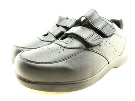 Propet Preferred Vista Menws Walker Strap M3915 Black Size 8.5 M - $33.65