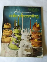 The Wilton Yearbook of Cake Decorating - $10.29