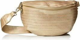 Steve Madden Becca Convertible Belt Bag Fanny Pack Shoulder Crossbody Go... - $39.59
