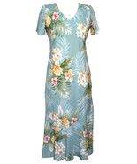 Liliha Bias Cut Cap Sleeve Classy Tea Length Rayon Dress by Robert J. Cl... - $102.20 CAD+