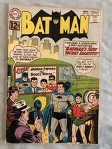 Batman #151 VG/VG+ Silver Age Batman Robin Kathy Kane Alfred Pennyworth - $32.00