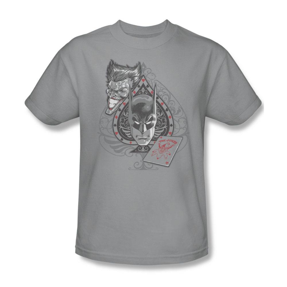 Batman the joker graphic tee dc comics for sale online graphic tshirt