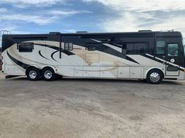 2009 TIFFIN MOTORHOMES ALLEGRO BUS 43QRP FOR SALE IN Chino, CA 91710 image 1